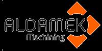 Logo - Aldamek